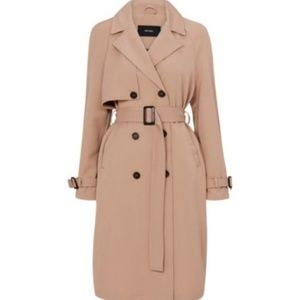 *1 Left!* NWT ASOS   Classic Trench